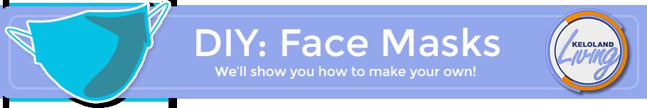 DIY Facemasks
