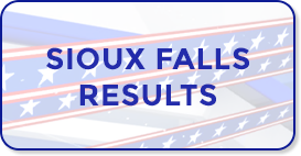 Sioux Falls Election Results