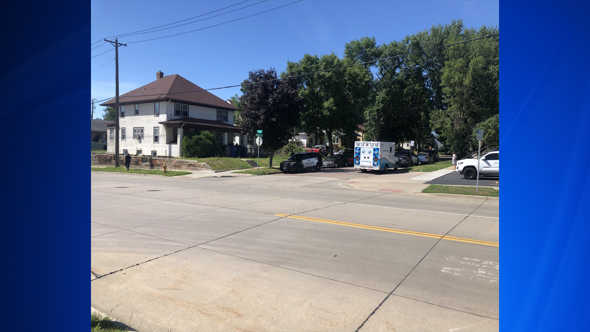 2 men arrested after assault in downtown Sioux Falls ...