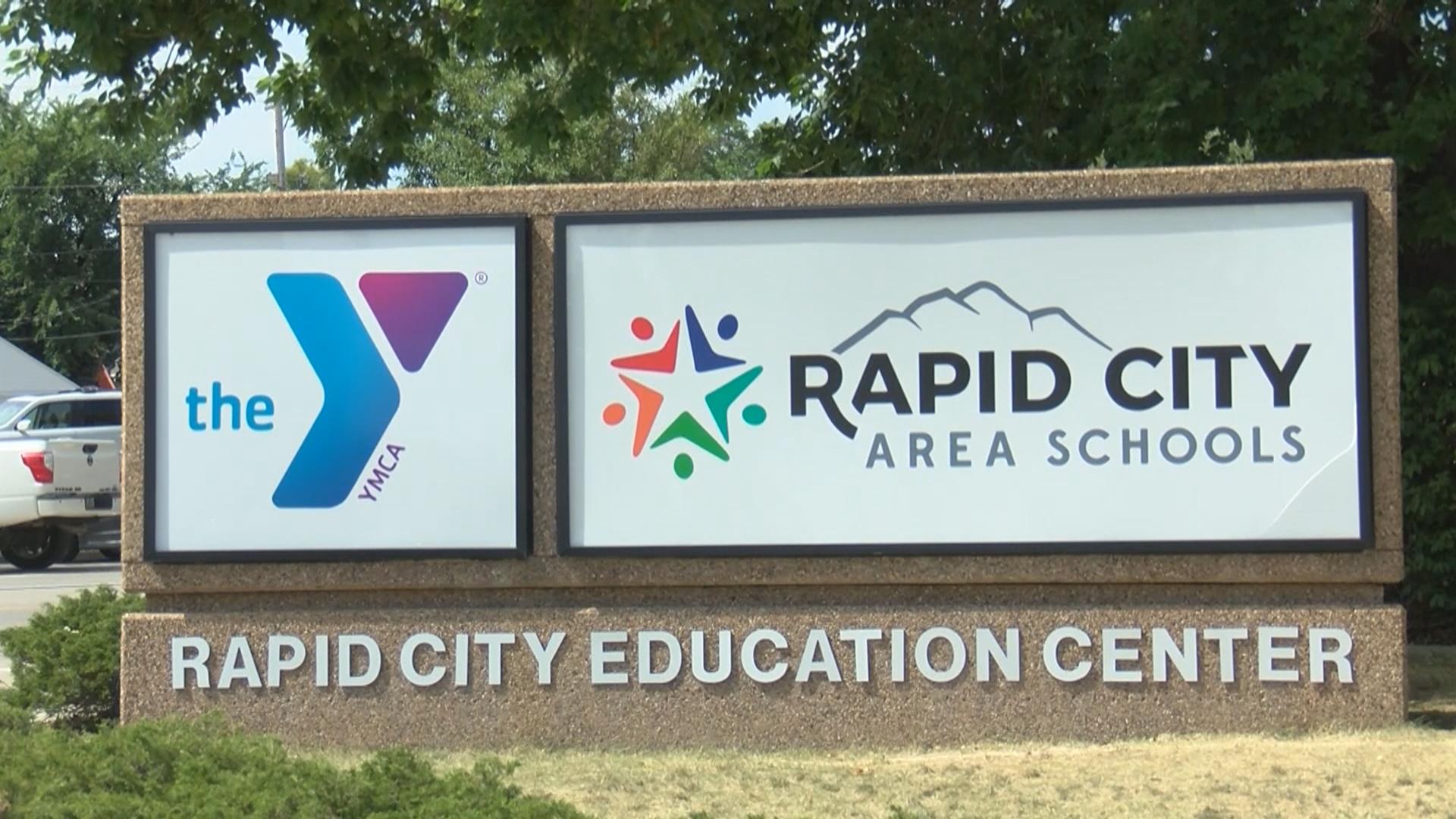 Images of Rapid City School District Calendar 2021-2022