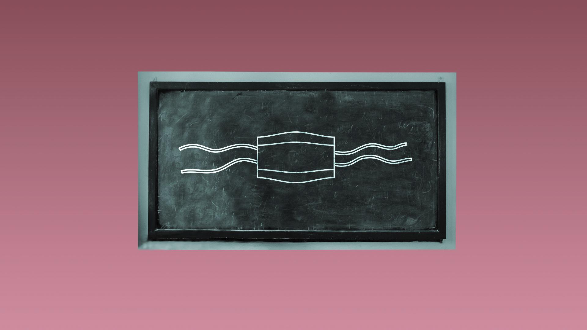 VIRUS OUTBREAK VIRAL QUESTIONS MASKS IN SCHOOLS