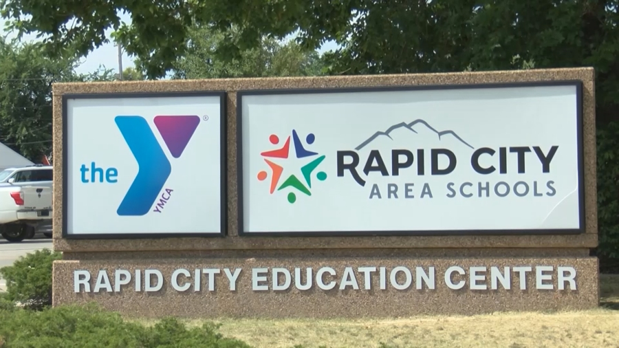 Rapid City School District Calendar 2021-2022 Background