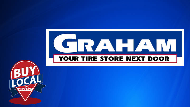 Buy Local at Graham Tire