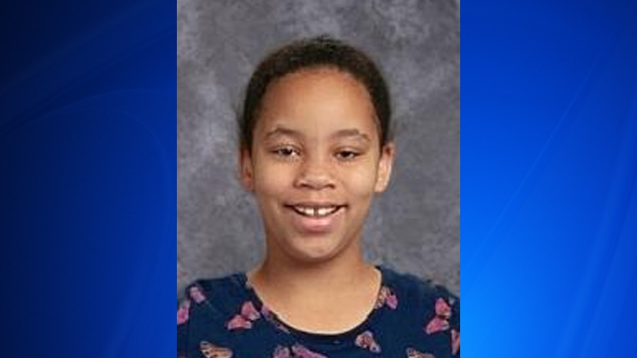 Update 11 Year Old Girl Has Been Found Safely By Sfpd Keloland Com