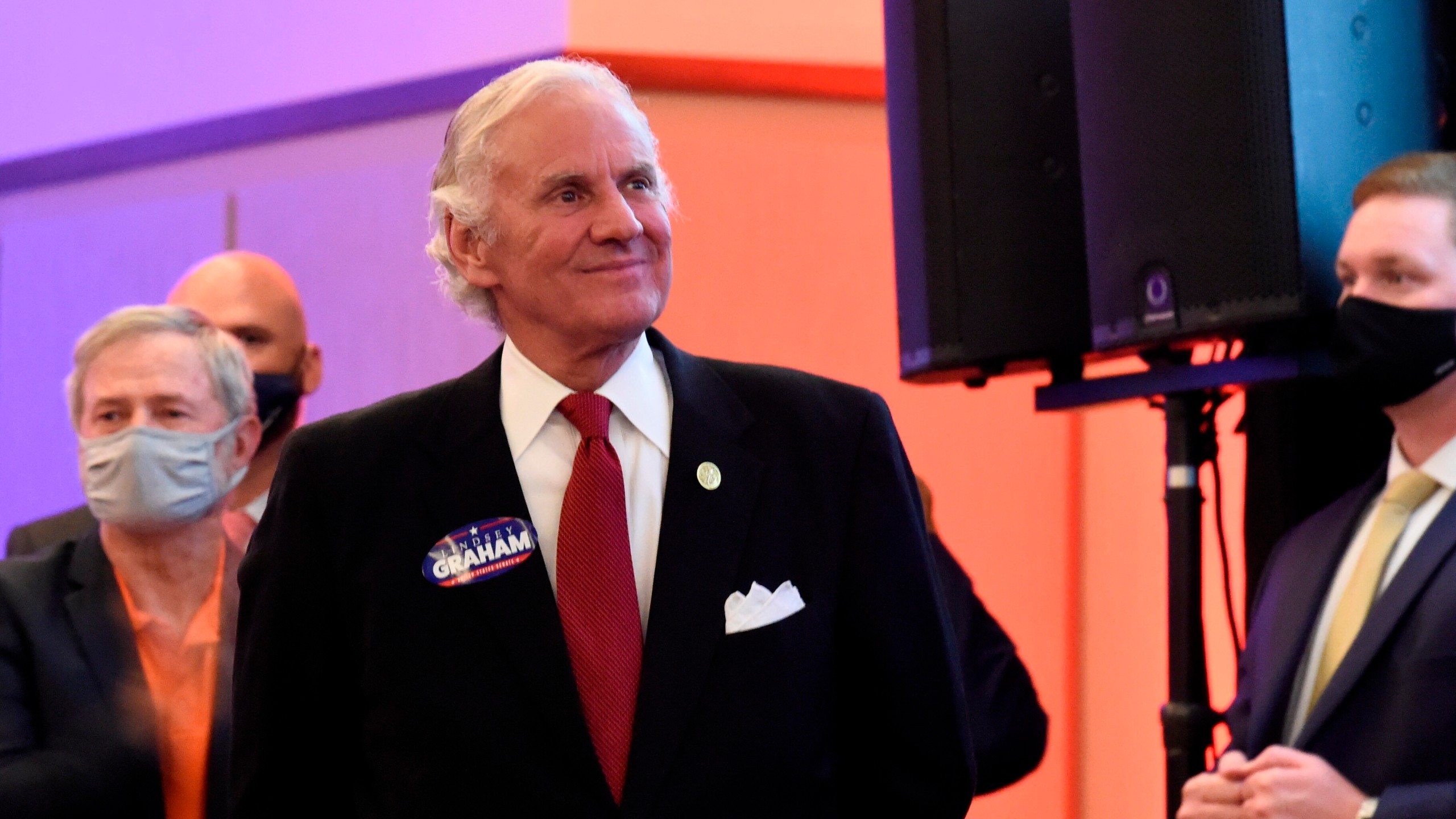 Henry McMaster