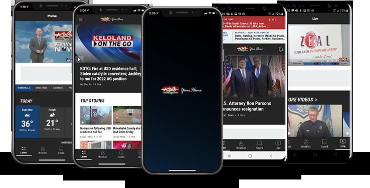 KELOLAND News App