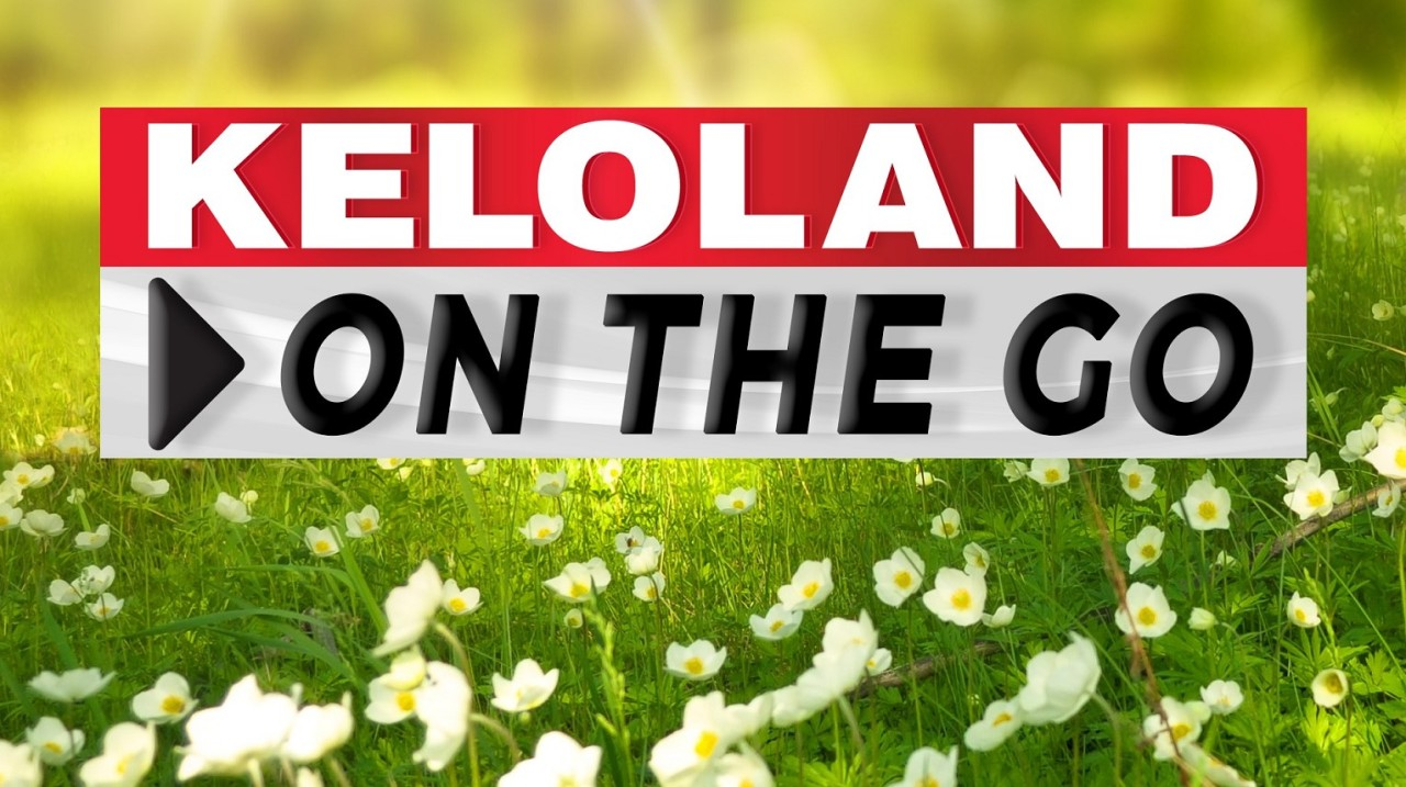 KELOLAND On The Go Sunday, April 18