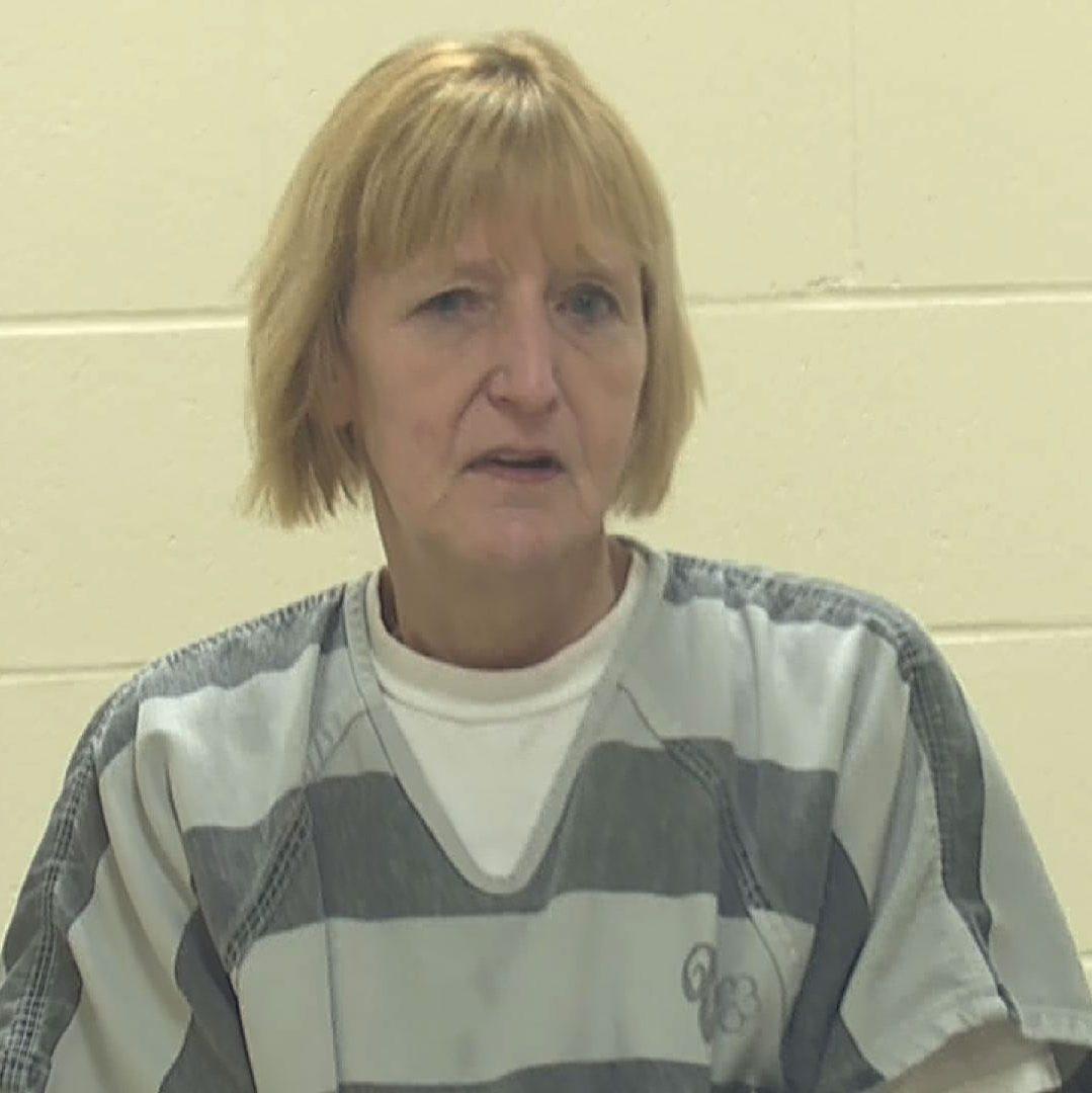 KELO Theresa Bentaas cold case murder Baby Andrew John Doe