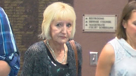 Teresa Bentaas pleads guilty to manslaughter in 40-year-old cold case